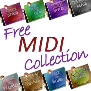 free_midi_collection